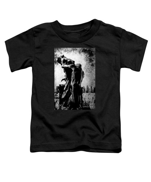 Cemetery Of Verona Toddler T-Shirt