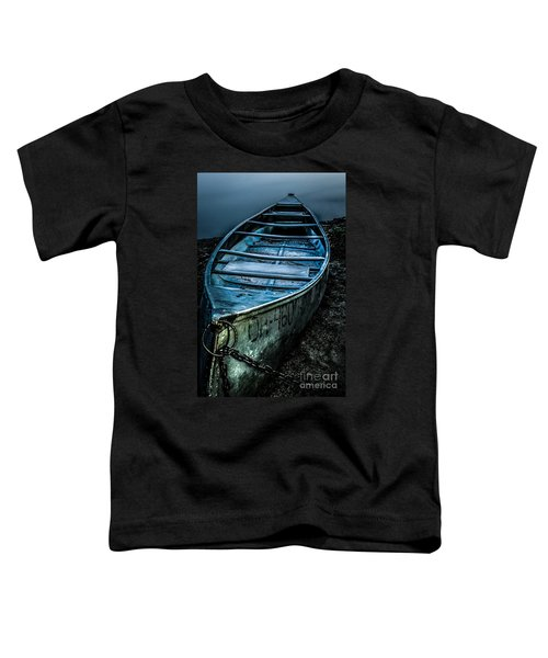Chained At The Waters Edge Toddler T-Shirt