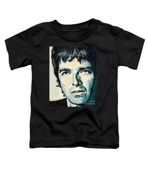 Noel Gallagher Toddler T-Shirt