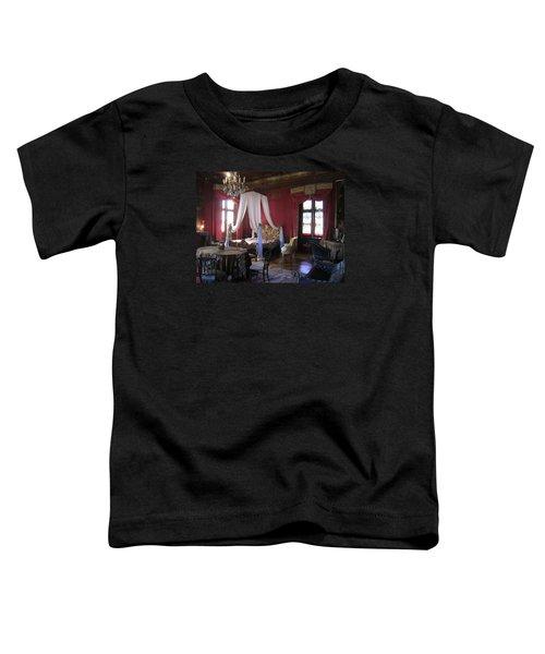 Chateau De Cormatin Toddler T-Shirt