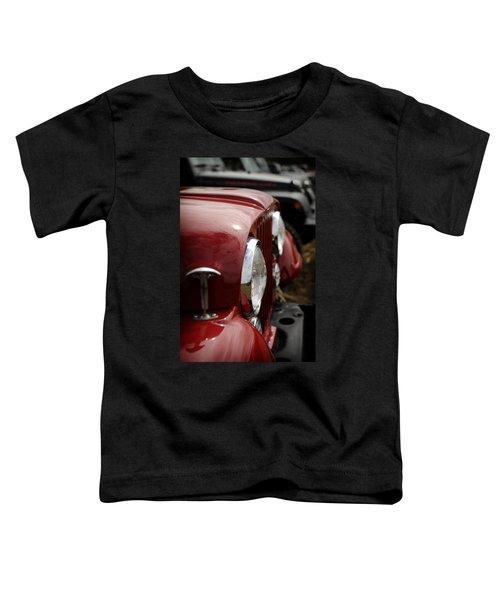 Cherrybomb Toddler T-Shirt