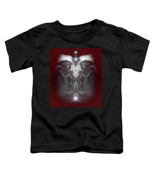 Cherub 7 Toddler T-Shirt