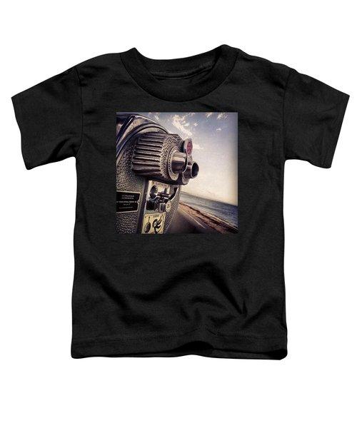 Chesapeake Bay Toddler T-Shirt