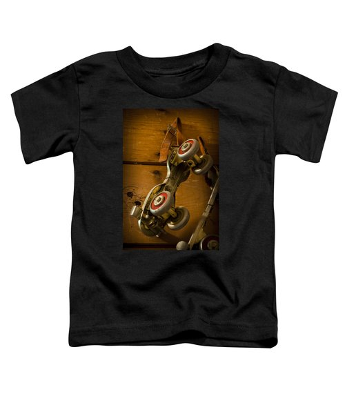Childhood Moments Toddler T-Shirt