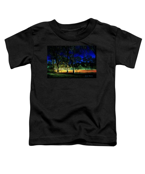 Circle Of Trust Toddler T-Shirt