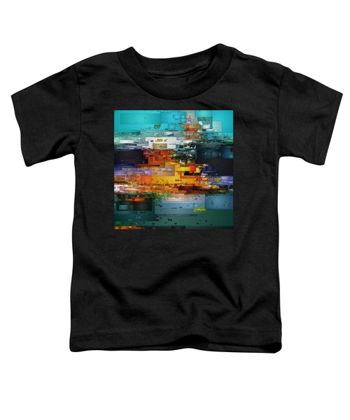 City Of Color 1 Toddler T-Shirt