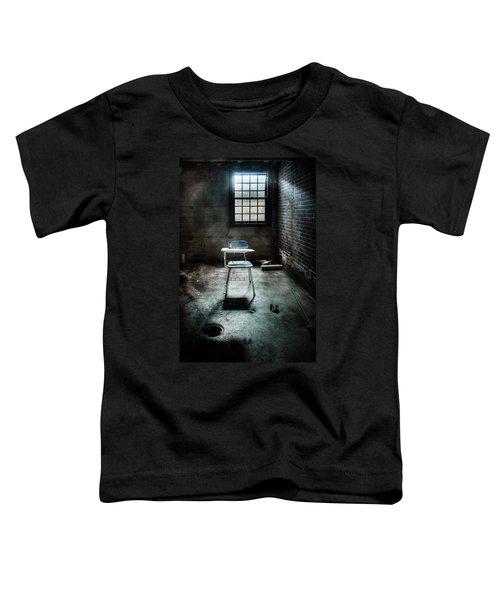 Classroom - School - Class For One Toddler T-Shirt