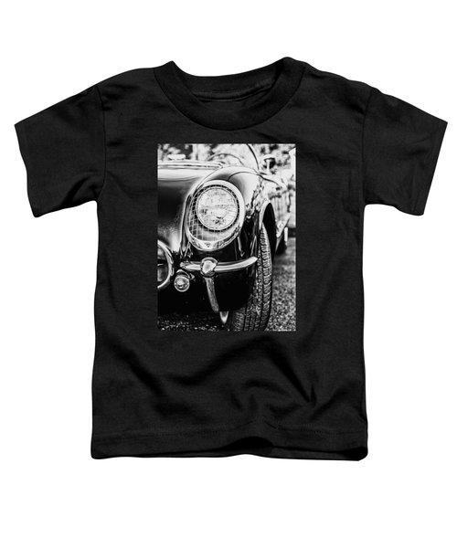 Classy Convertible Toddler T-Shirt