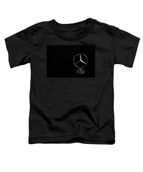 Classy Toddler T-Shirt