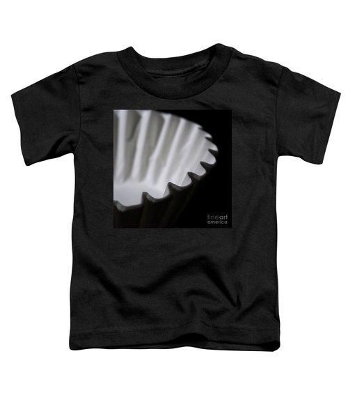 Coffee Filters Toddler T-Shirt