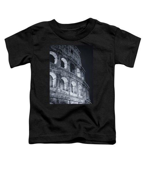 Colosseum Before Dawn Toddler T-Shirt
