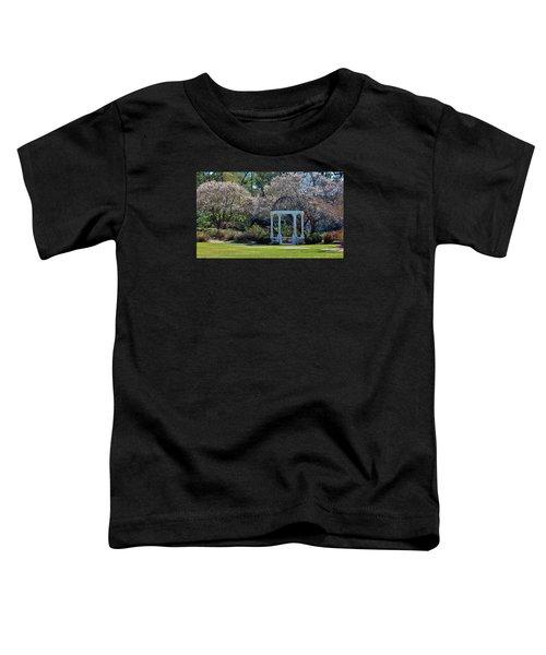 Come Into The Garden Toddler T-Shirt