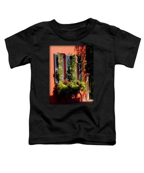 Come To My Window Toddler T-Shirt