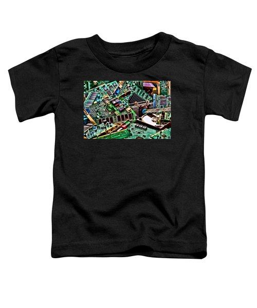 Computer Parts Toddler T-Shirt