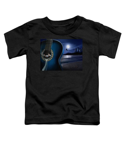 Condemned To Dream Toddler T-Shirt