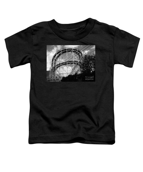 Coney Island Roller Coaster Toddler T-Shirt