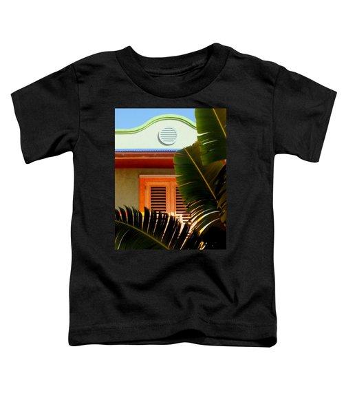 Cool Tropics Toddler T-Shirt