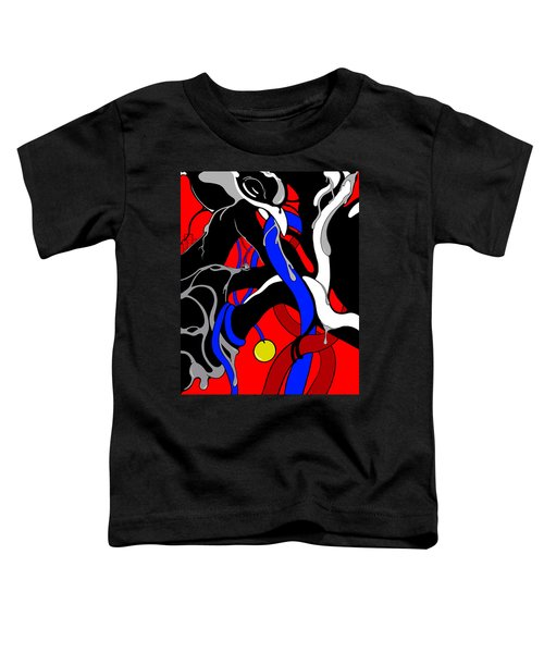 Corrosive Toddler T-Shirt