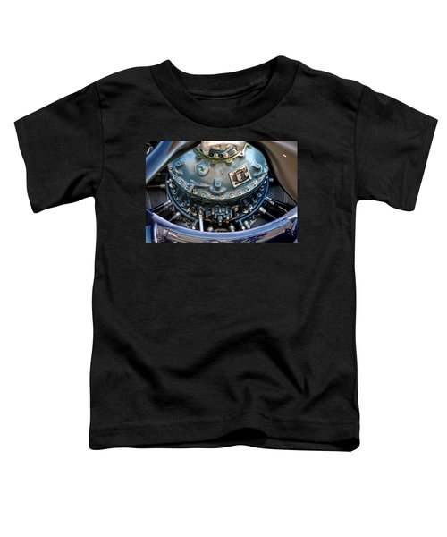 Corsair R2800 Radial Toddler T-Shirt