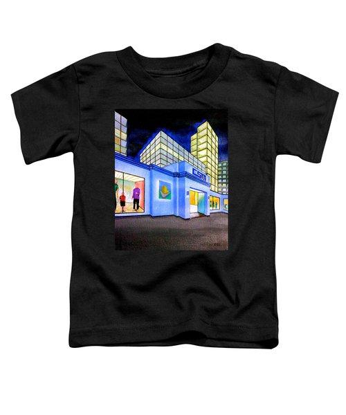 Csm Mall Toddler T-Shirt
