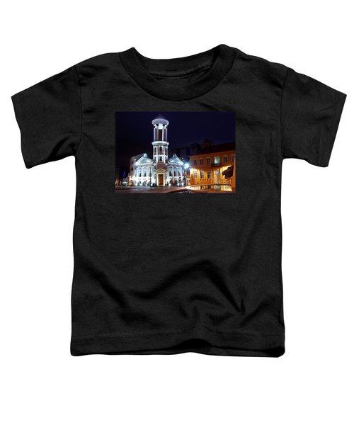 Curitiba - Centro Historico Toddler T-Shirt