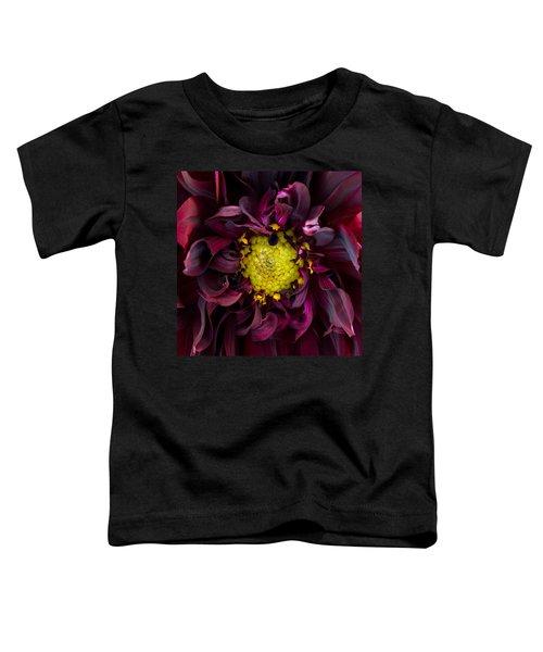 Dahlia - A Study In Crimson Toddler T-Shirt