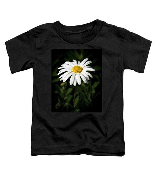 Daisy In The Garden Toddler T-Shirt