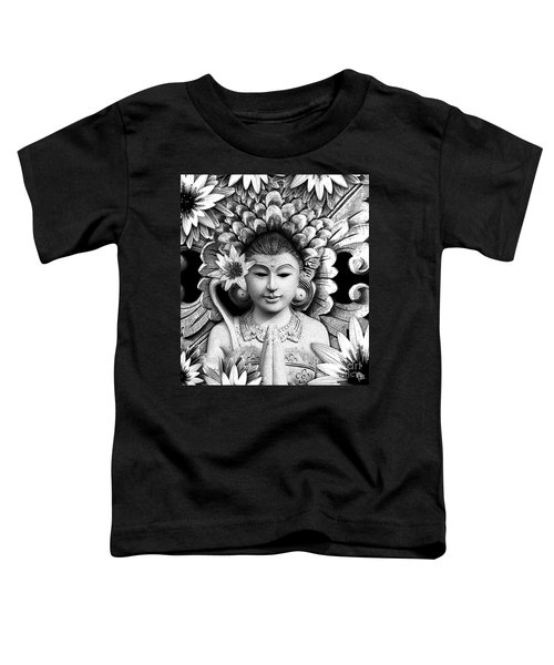 Dawning Of The Goddess Toddler T-Shirt