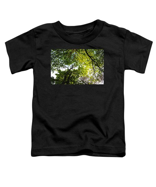 Daydreaming In The Hammock Toddler T-Shirt