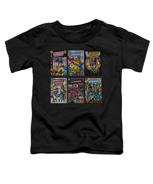 Dco - Dco Covers Toddler T-Shirt