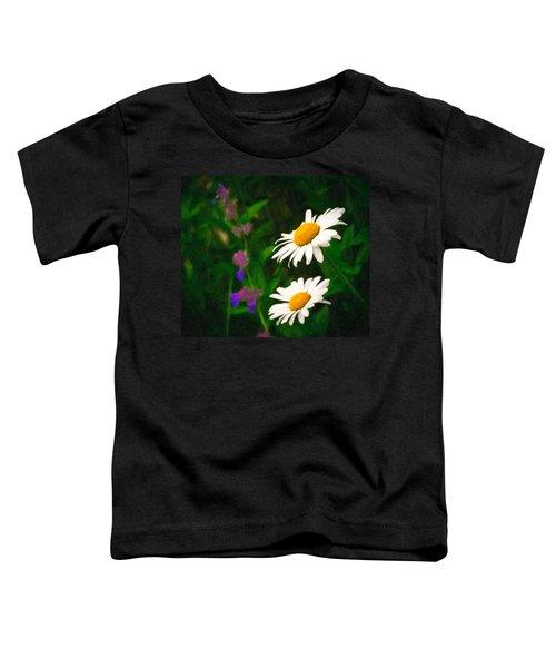 Dear Daisy Toddler T-Shirt