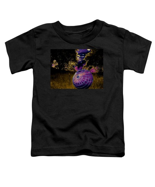 Deer In A Cage Toddler T-Shirt