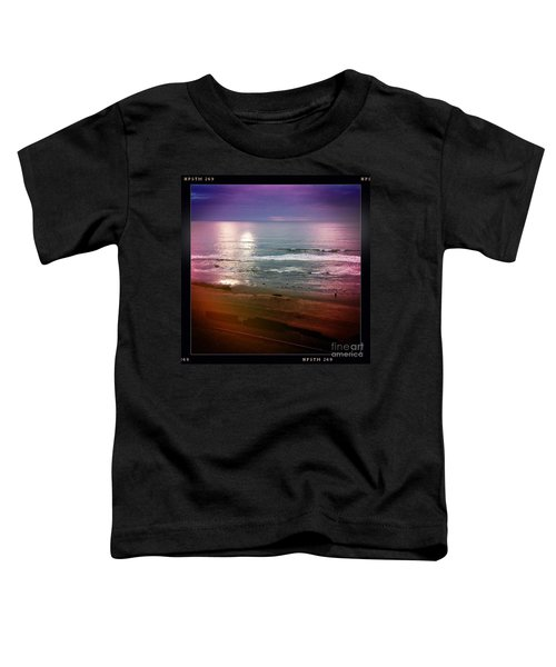 Del Mar Toddler T-Shirt