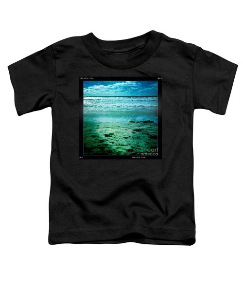 Del Mar Glow Toddler T-Shirt