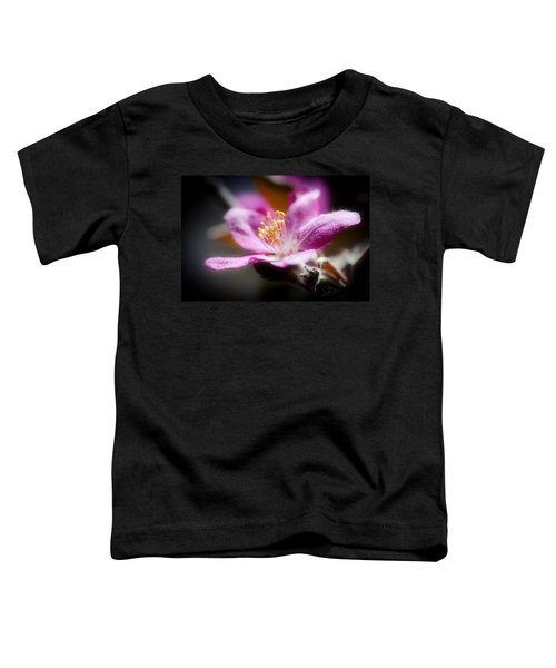 Delicate Glow Toddler T-Shirt