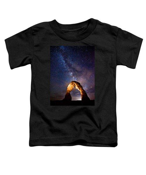 Delicate Light Toddler T-Shirt