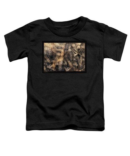 Desert Twigs Toddler T-Shirt
