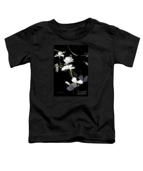 Dianthus Toddler T-Shirt