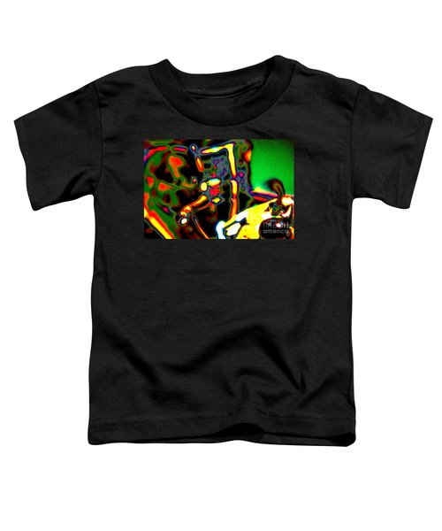 Distractions Toddler T-Shirt