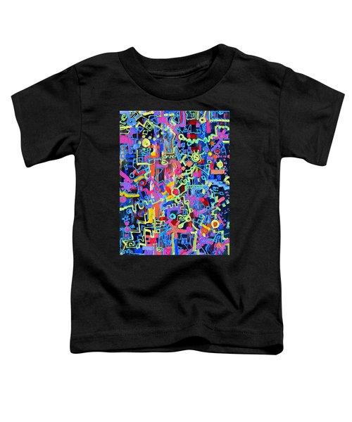 Divertissment Toddler T-Shirt