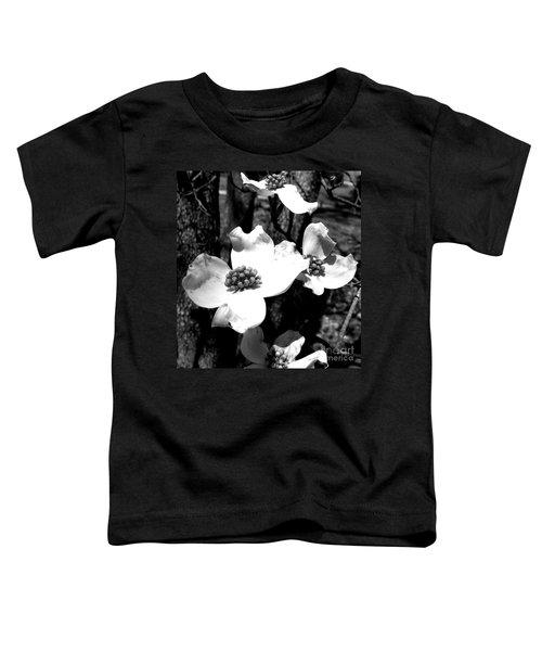 Dogwood 3 Toddler T-Shirt