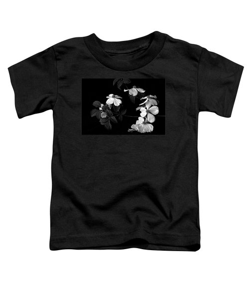 Dogwood Toddler T-Shirt