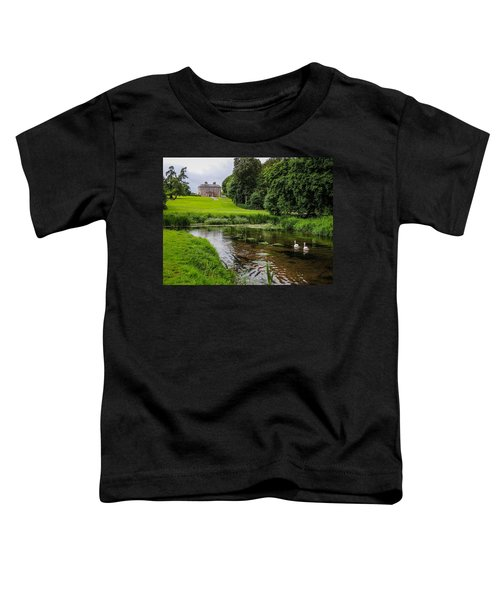 Doneraile Court Estate In County Cork Toddler T-Shirt
