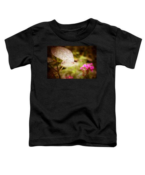 Don't Look Down Toddler T-Shirt