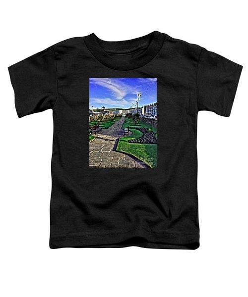 Douglas Park Toddler T-Shirt