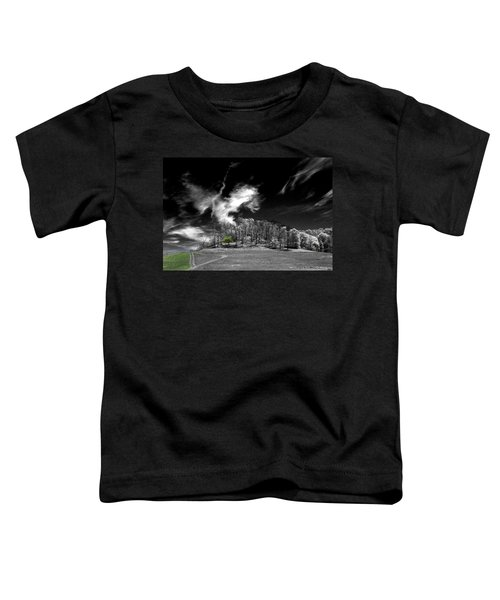 Dragon Cloud Toddler T-Shirt