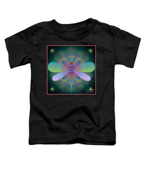 Dragonfly 2013 Toddler T-Shirt