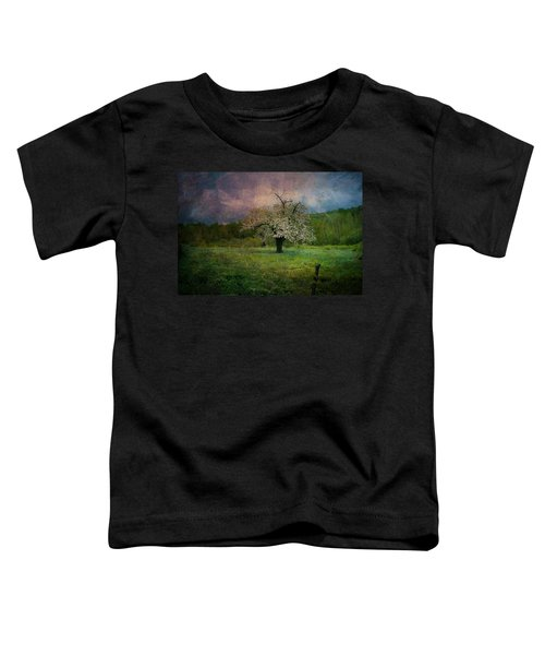 Dream Of Spring Toddler T-Shirt