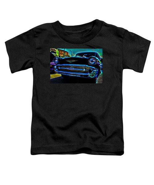 Drive In Special Toddler T-Shirt