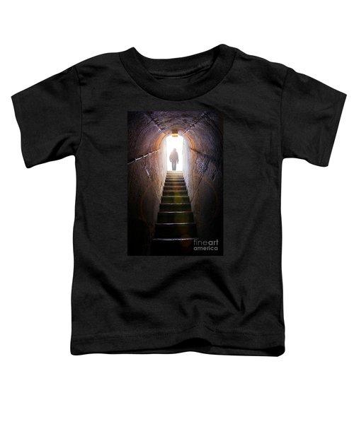 Dungeon Exit Toddler T-Shirt